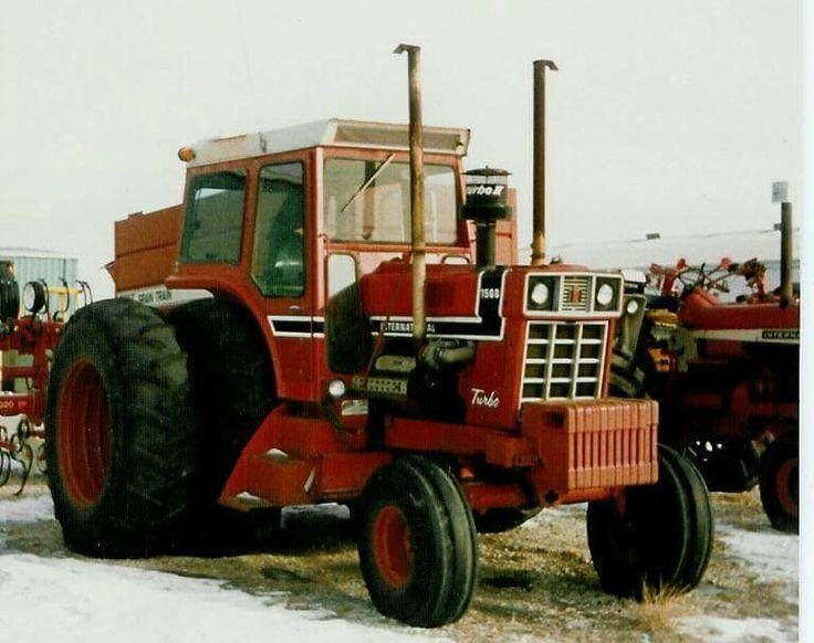 Antique International 1568 : Best images about tractors d on pinterest baler