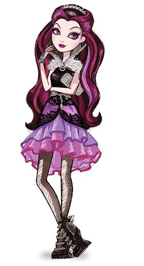 Raven Queen (Ever After High)