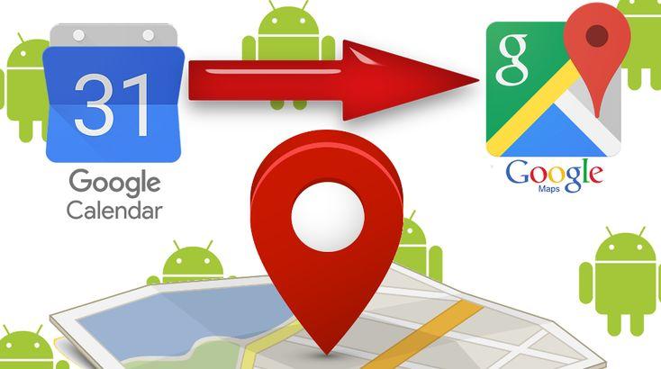Como usar la nueva función de Google Maps en Android que te permite ver los eventos de tu Calendario de Google en los Mapas de la app. #GoogleCalendar #GoogleMaps #Android #Proximos #Maps #Calendario #CalendarioGoogle downloadsource.es