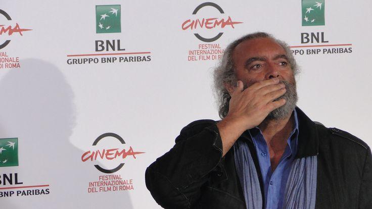Diego Abatantuono - Festival di Roma 2014