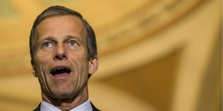 Senator Unveils New Obamacare Attack, Immediately Becomes A Laughingstock