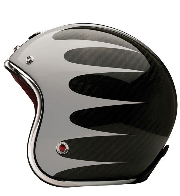 Les Ateliers Ruby Paris: Retro Ruby Pavillon Motorcycles Helmets | The Luxury Travel, Entertainment and Lifestyle blog: Blog Purentonline