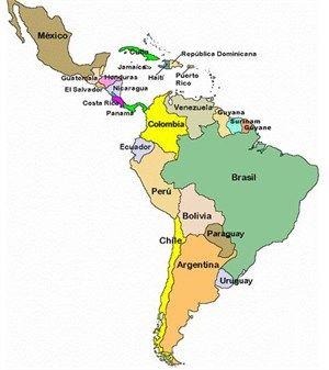 AMSUR est un portail thématique web issu de la recherche scientifique en sciences sociales. Il est dédié à l'Amérique latine. Les publications sont bilingues (français / espagnol)