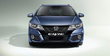 Honda Connect System Debuts in Paris