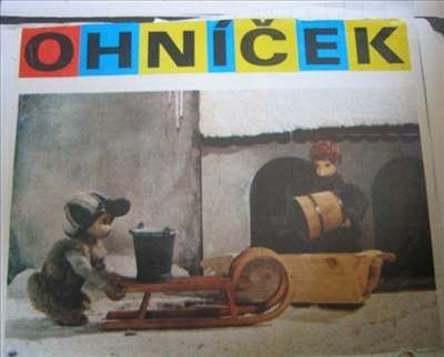 Věci z doby komunismu - fotografie, zavzpomínejte si - MUDr. Zbyněk Mlčoch