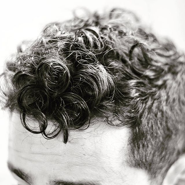 Going with this year's texture trend, all of these best curly hairstyles for men 2017 feature hair long enough to reveal curls. These long on top, short sides and back hairstyles give you the best