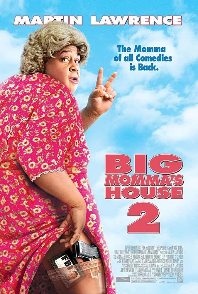 Big Momma S House 2 Big Momma S House Martin Lawrence Mommas