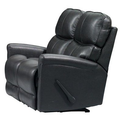Sunset Trading Easy Living Cologne Dual Reclining Loveseat Charcoal Gray - EL-9136L511
