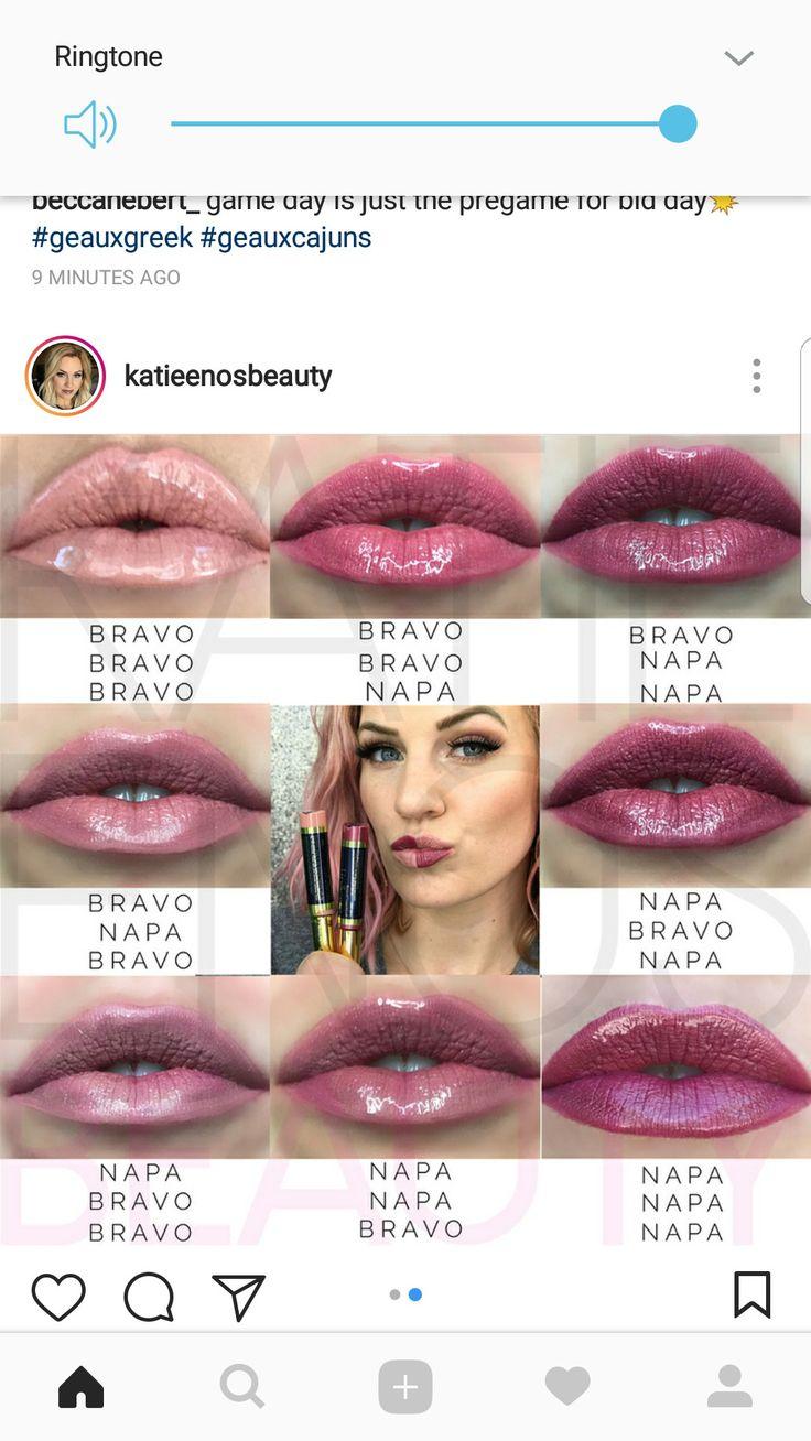 4654 Best Makeup  Lipsense Images On Pinterest  Lip -9169