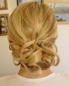 bridal low updo hairstyles - Google Search