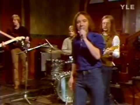 Rauli Badding Somerjoki: Pikku-Arja (live 1980)