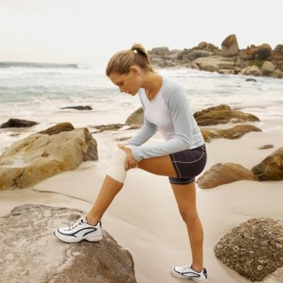 Exercises To Strengthen The Patella | LIVESTRONG.COM