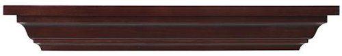 "Crown Molding Floating Ledge Shelf 60"" W - Chocolate -MAD... https://www.amazon.com/dp/B01MZI8IFD/ref=cm_sw_r_pi_dp_x_kDM7ybDHV97BY"