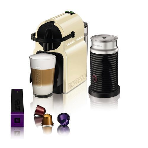 Best #coffee machine #automatic cappuccino nespresso capsule milk #frother modern,  View more on the LINK: 	http://www.zeppy.io/product/gb/2/172163087432/