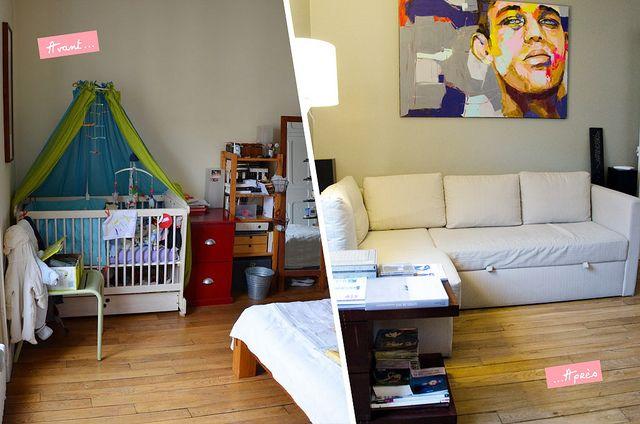 Best 30 Relooking D 39 Int Rieur Images On Pinterest Home Decor