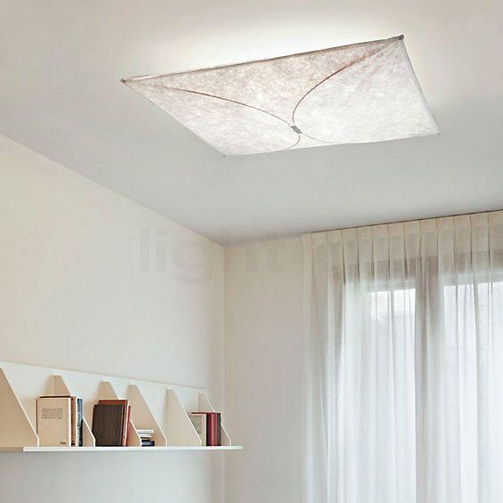 Flos Ariette lamp. Een ontwerp van Tobia Scarpa uit 1973. V.a. 197 euro