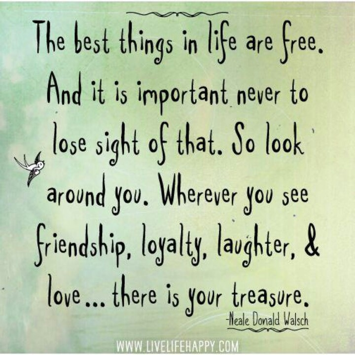 quotes about true friendship and loyalty