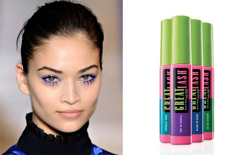 Maybelline Launches Limited Edition Mascaras In Four Fun Colors!Colors Collection, Limited Editing, Colors Mascaras, Makeup, Lashes Mascaras, Editing Colors, Beautiful Blog, Hair, Totally Teal