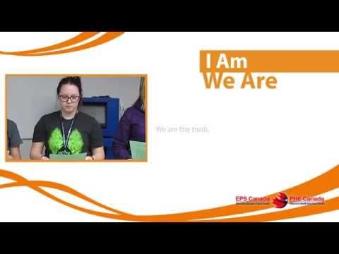 I Am: A Triology in Reflection of the 2014 Student Leadership Conference - YouTube