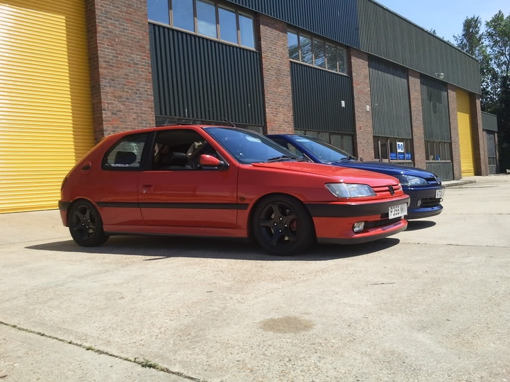 Phase 1 peugeot 306 gti 6 french madness pinterest for Interieur 306