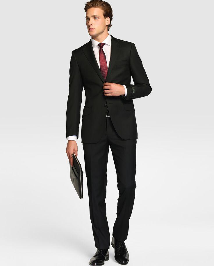 Descubre los trajes clásicos y famosos de HUGO BOSS, con cortes refinados y de calidad premium. Ahora disponible en la tienda online oficial. JavaScript está desactivado.
