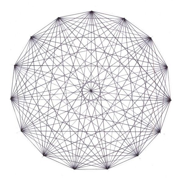 Special forms - geometry at the Waldorf school