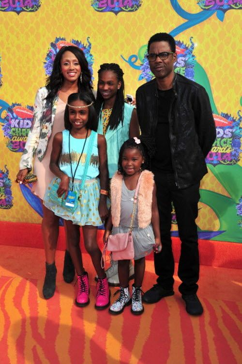 skai jackson's family, the girl from Disney channel, is ...