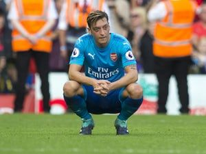 Inter Milan president Erick Thohir reveals interest in Arsenal's Mesut Ozil