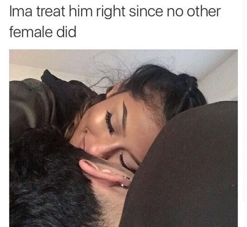 first born male and last female relationship memes