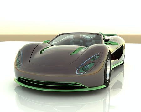 CHEAP CARS: New HHO Gas Exotic Car – 40mpg, Near 0 Emissions, But Does it Perform?
