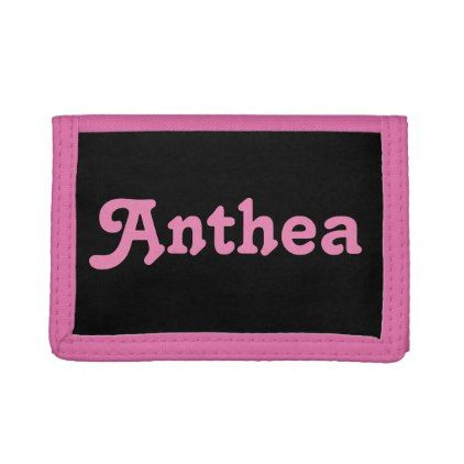 #Wallet Anthea - #mom #mum #mother #wife #mothersday #gift #bestmom