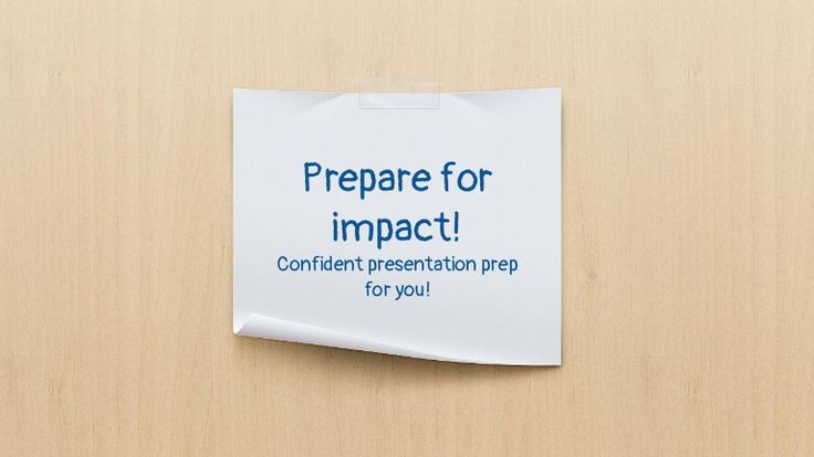 Overcome stage fright and gain confidence through effective presentation preparation. Speaking isn't about getting the words right; it's about giving your idea…