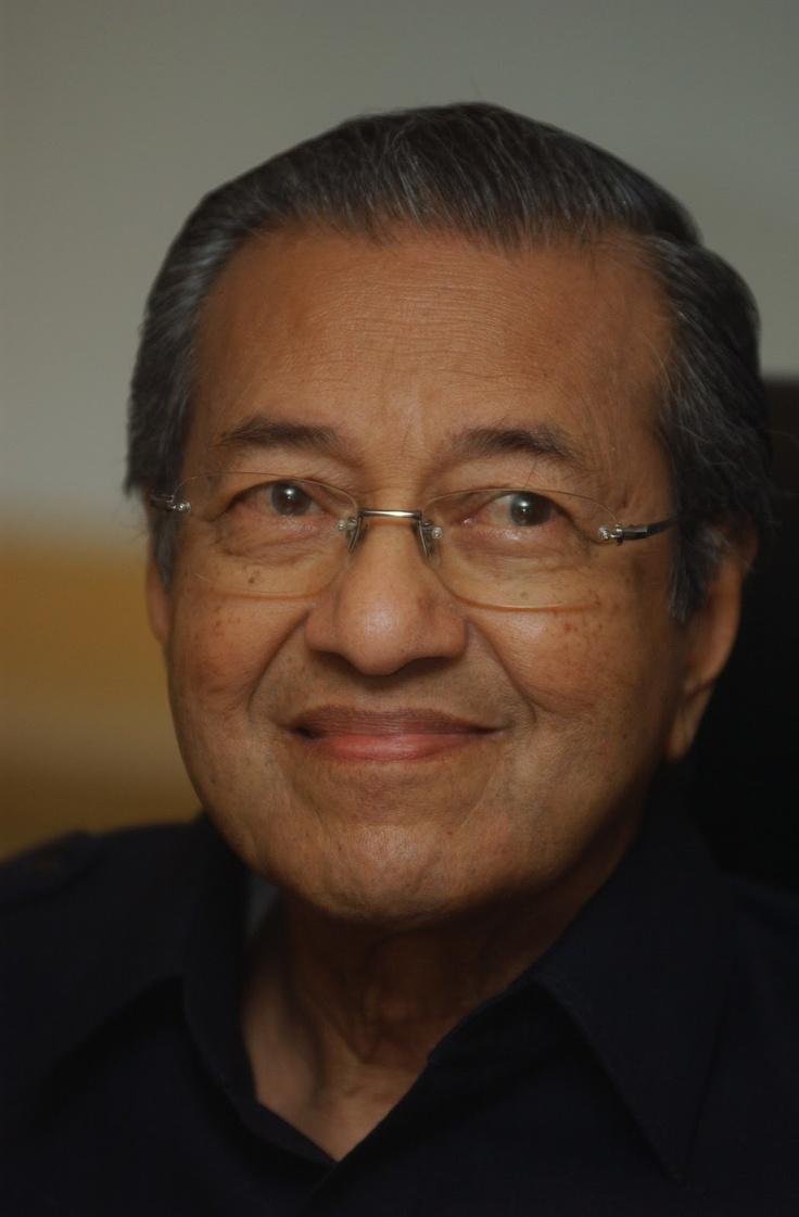 tun dr mahathir biography essay