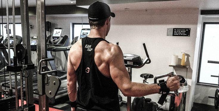 Axelträning och full sommar - NoRegrets - Personlig Tränare och Träningsblogg, Blogg om träning med Online PT från Malta & Stockholm