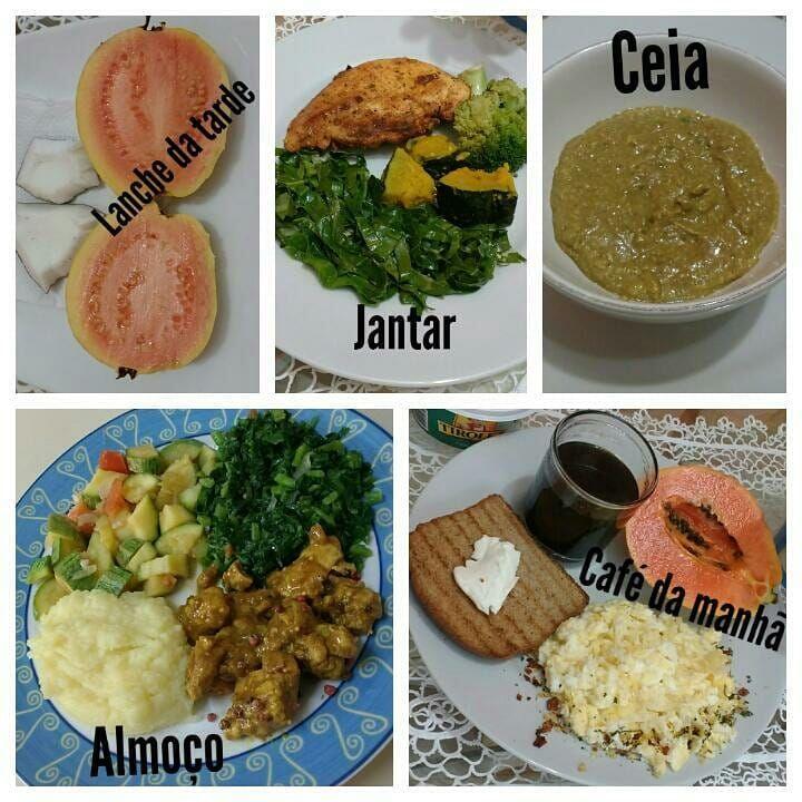 dieta fit lovers przepisy