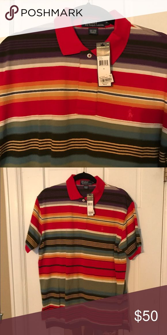 Polo Ralph Lauren brand new polo Polo Ralph Lauren brand new polo Polo by Ralph Lauren Shirts Polos