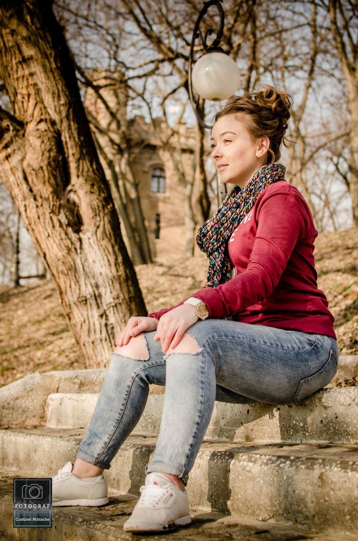 Maria C.- Sedinta Foto Craiova