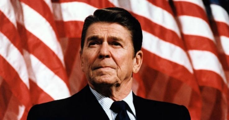"""Ending the Reagan Lie 