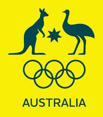 #australianolympicteam #sports #australia #olympics #health #logo #team