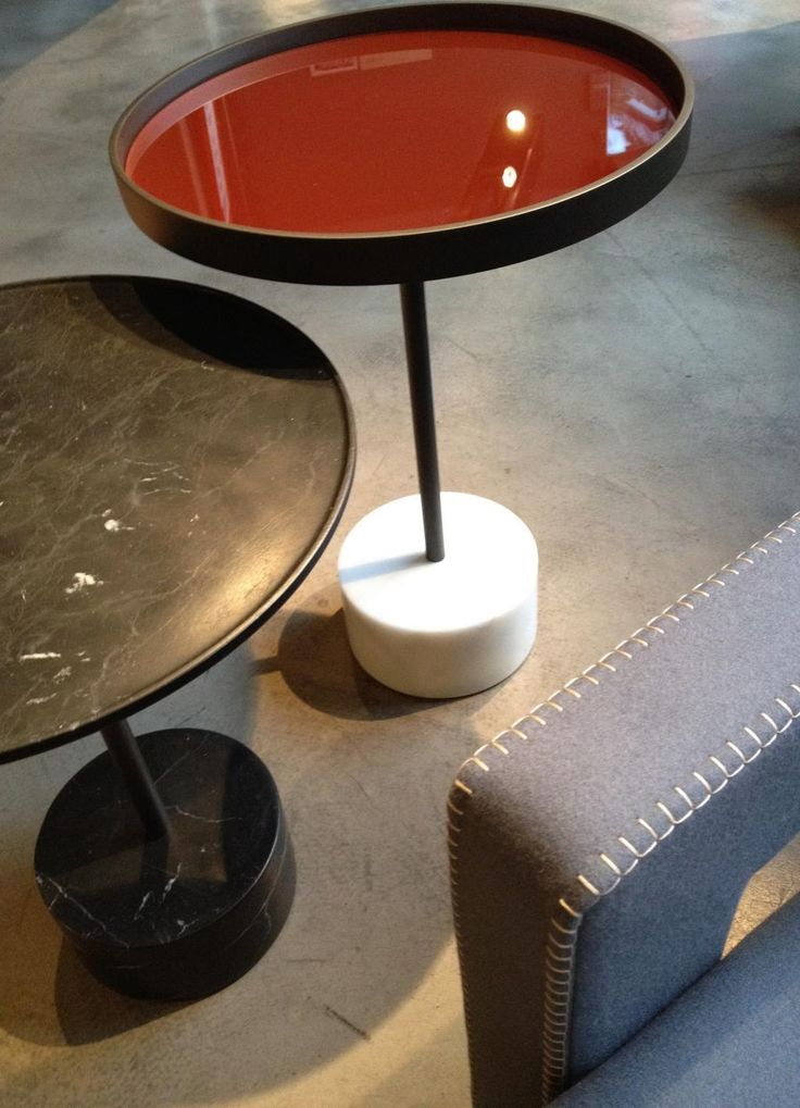 '9' table collection by Piero Lissoni for Cassina www.cassina.com