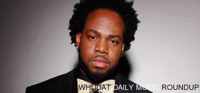 Eko Fresh x Fredro Starr, Waldo The Funk, Mariah Carey x Rozay x Meek Mill, Ronny Trettmann, Dwele x Raheem Devaughn