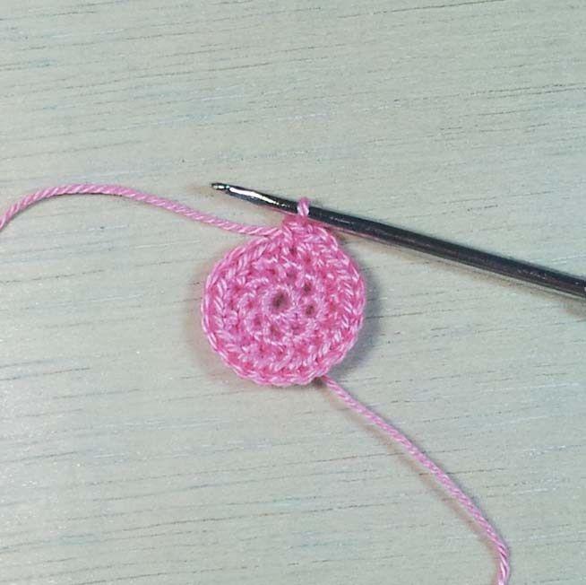33 best Patrones de ganchillo images on Pinterest | Knit crochet ...