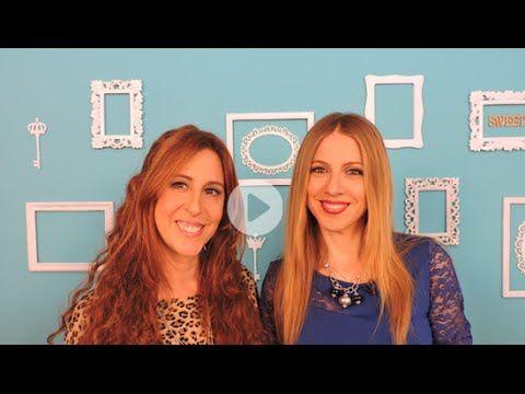 Expohobby TV - Gabriela Leanza - Libélula Fussinglue - YouTube