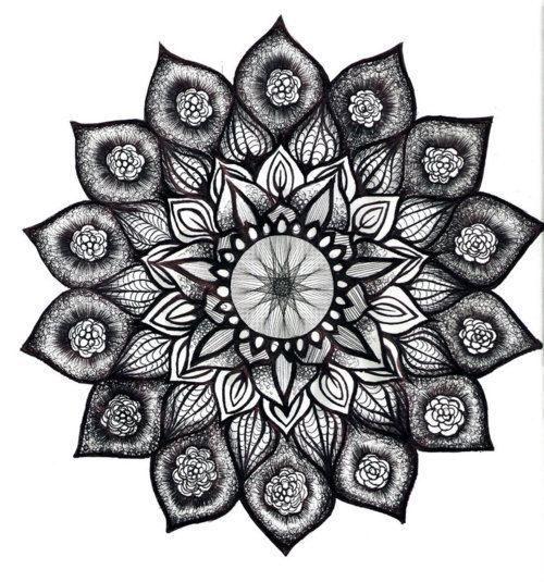 Best 25+ Mandala tattoo men ideas on Pinterest | Tattoo drawings ...