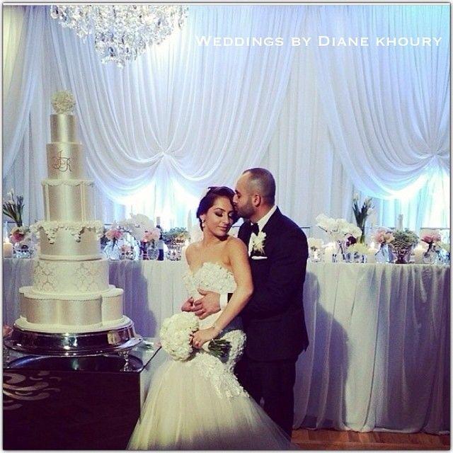 Diane Khoury @weddingsbydianekhoury Instagram photos | Websta (Webstagram)
