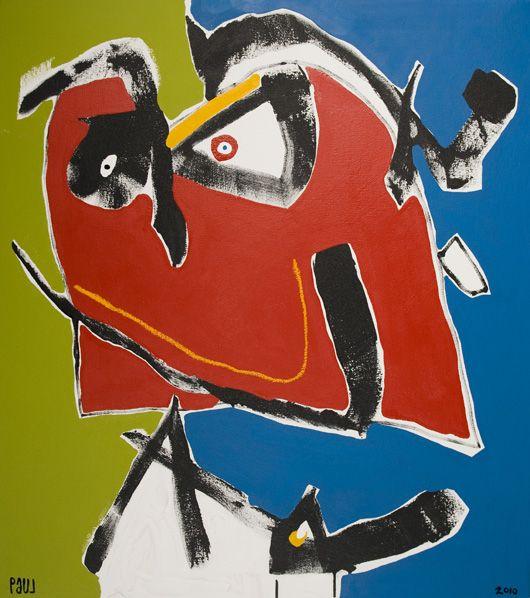 Gallery | Gallery MOMO  Paul du Toit
