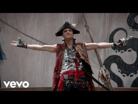 "It's Goin' Down (From ""Descendants 2"") - VER VÍDEO -> http://quehubocolombia.com/its-goin-down-from-descendants-2   	 Watch Descendants 2 on the Disney Channel! Descendants 2 soundtrack is available now: Download: Streaming:  Follow Disney Music: Facebook: Instagram: Snapchat: Twitter:  Music video by Dove Cameron, Sofia Carson, Cameron Boyce, Booboo Stewart, China Anne McClain, Mitchell Hope, Thomas..."