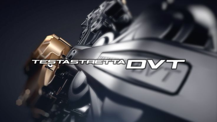 www.ducati.com Introducing the new Ducati Testastretta DVT, the first engine equipped with the revolutionary Desmodromic Variable Timing (DVT). It delivers a...
