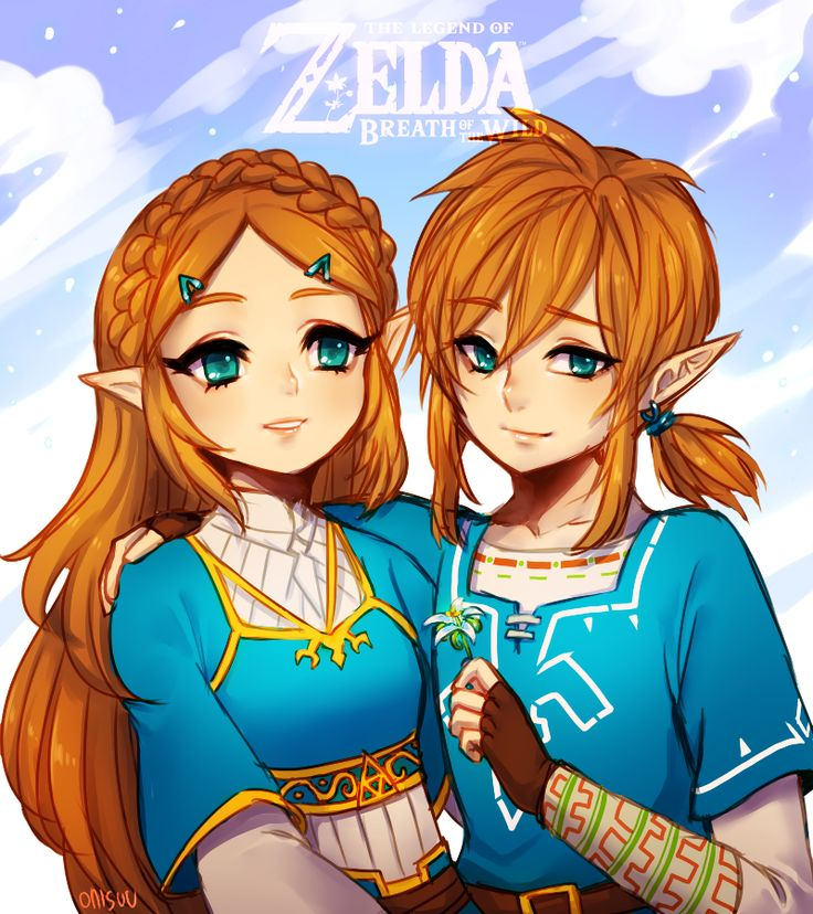 BotW -- Arrival Is Imminent By Onisuu On DeviantArt