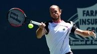 Rivals Sam Querrey and Xavier Malisse will do battle in singles and doubles over the next two days in Los Angeles, while 34-year-old Michael Russell reaches the Farmers Classic quarterfinals, pursuing his first career ATP title.